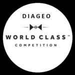 Logo diageo World class