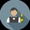Wine Blend - Sommelier - Bartender - Hannes Desmedt - Barkeeper