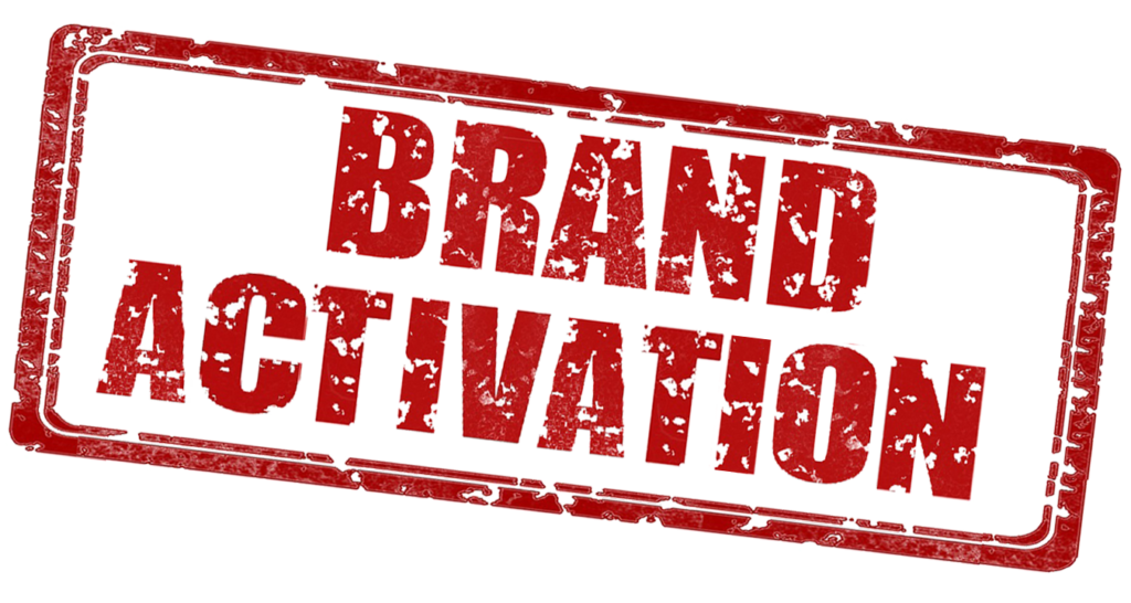 Brand activation stempel - Wine Blend