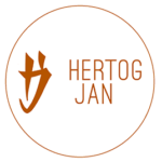 Wine Blend - Sommelier - Bartender - Hannes Desmedt - Logo Hertog Jan
